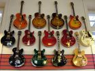 Jazz-Gitarren