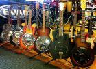 Resonator-Gitarren